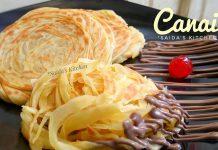 Canai by Saida Darajat 3