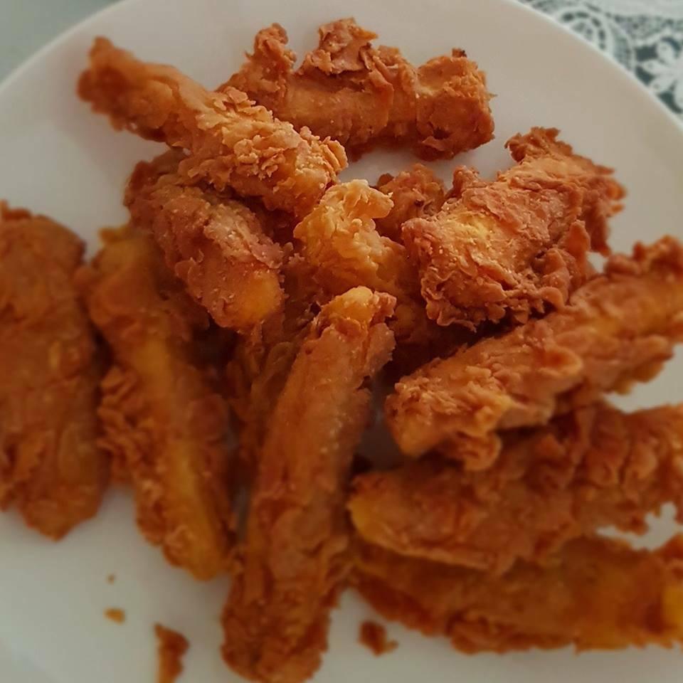 Pisang ala KFC by V Imellia Hijaya 2