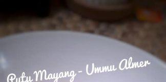 Putu Mayang by Ummu Almer