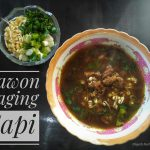 Rawon by Diyah Nafisa 2