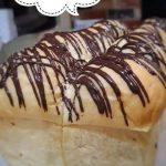 Roti Sobek Susu Lembut Tanpa Telur by Ummu Almer