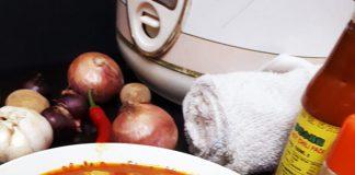 Asam Pedas Tetel daging by Faisal Bin Long