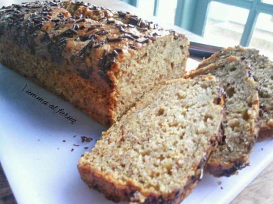 Cake Pisang Tanpa Telur by Ummu Al Faruq 1