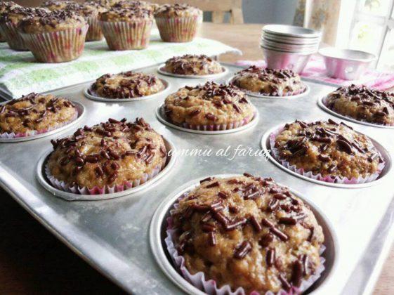 Cake Pisang Tanpa Telur by Ummu Al Faruq 2
