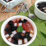 Es Cincau Jelly by Fitriani S Emnoer