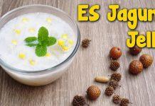 Es Jagung Jelly by Siti Astuti