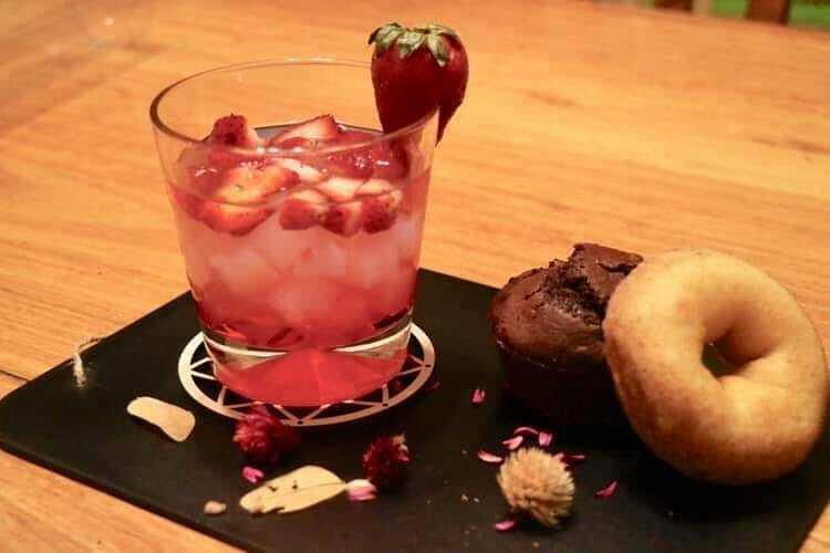 Es Strawberry Coco by Timmy Hayes