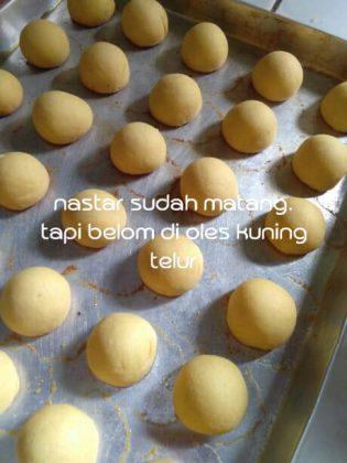 GOLDEN NASTAR by Lia Risa Widodo 3