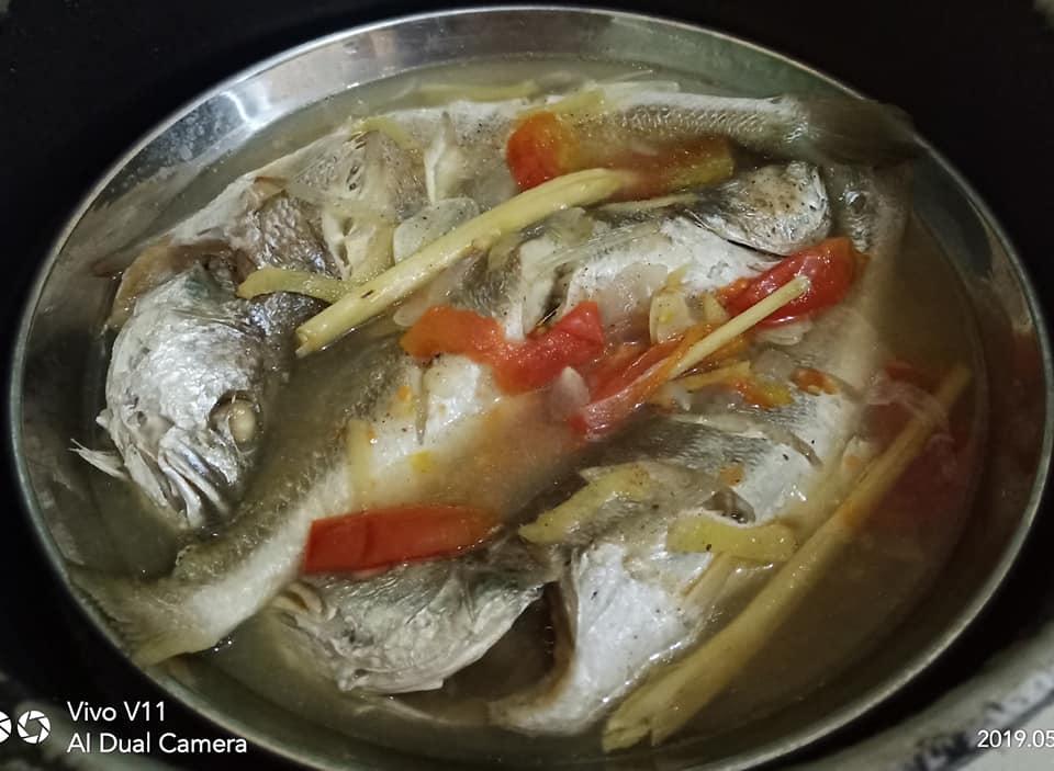 Ikan Tim Jahe by Yulia Dwi S