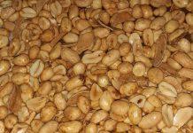 Kacang Bawang Goreng Mentega renyah by Halima Ratu Madaniyyah