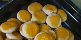 Kue Kering Selai Kacang by Astri Nur Fitriyani