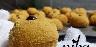 Kue Kering Tanpa Telur by Khupu Khupu Dapur