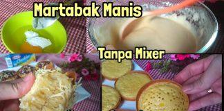 Martabak Manis by Sri Wee
