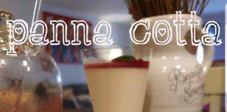 PANNA COTTA by Lelinski Tita