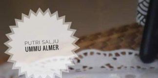 PUTRI SALJU by Ummu Almer 3