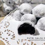 Putri Salju Oreo by Natasha Setiawan