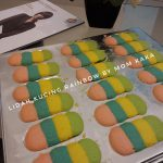 Resep Lidah Kucing Rainbow by Khori