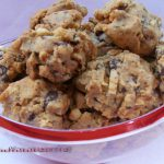Resep Modified Choco Chip Cookies