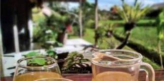 Resep sari kulit Nanas by Uswatun Hasanah