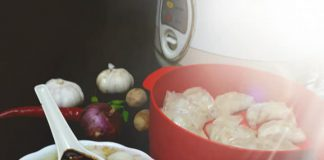 Resepi kulit Dimsum by Faisal Bin Long