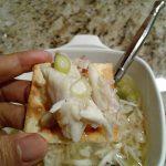 West Indies salad by Anida Spratt