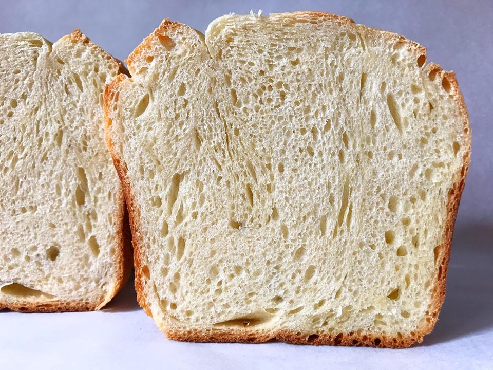 Alasan Membuat Roti Tanpa Ragi Instan by Arti Jorgenson