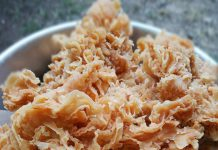 Ayam Crispy ala KFC by Dwi Oti Eliyani