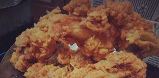 Bunda Fried Chicken by Nurul Bunda Agadan