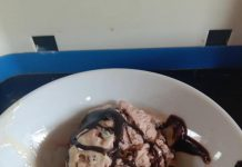CHOCOLATOS ES CREAM by Mizcha Azza