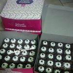 Cake Chocolate Potong by Nurhasanah