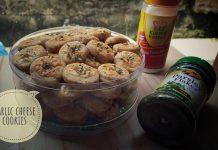 GARLIC CHEESE COOKIES by Annisa Meydina Putri 1