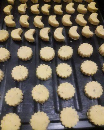 GARLIC CHEESE COOKIES by Mbok Dapur Pawoen Ulfia 2