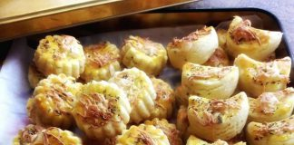 GARLIC CHEESE COOKIES by Mbok Dapur Pawoen Ulfia