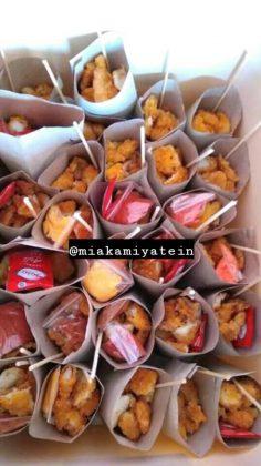 Jajanan Homemade untuk Ide Jualan by Mia