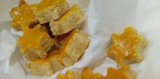 Kue kacang by Yani Rahayu
