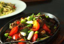 Mengenal KECAP INGGRIS by Gangsar Aji Carnivore