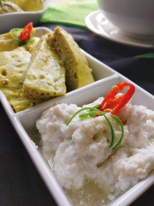 areh Nasi liwet solo ala mama Evan kitchen by Franziestca Cah'ayu