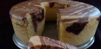 Ogura Marmer Cake by Eirlynd Chararaya