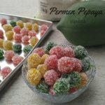 Permen Pepaya by Widy Wicaksono