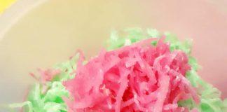 Resep Kembang Gula by Salwa Aulia Salsabila