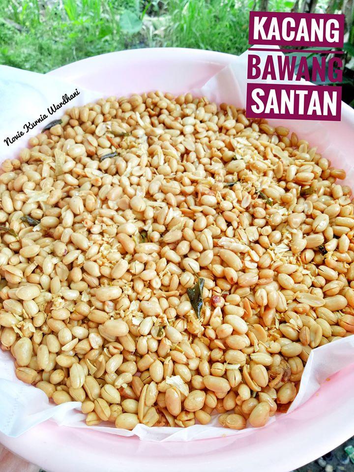 kacang bawang by Novie Kurnia Wardani