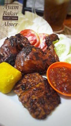 Sambal Ayam Bakar by Ummu Almer 2