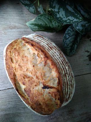 Sourdough bread by Yanna Onana 4