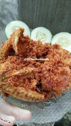 Ayam Goreng Laos by Fitriani Herman 1
