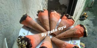 Bolu Corneto by Reta Ayumulyati