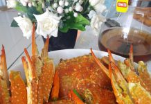 Resep Kare Rajungan by Khori