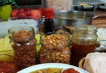 Bubur Sop Ala Mang Kapi Cirebon by Ayu Aisyah Ulfa