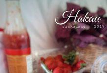 Hakau merdeka by Siska Mae