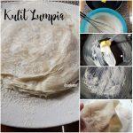 Kulit Lumpia by Iin Novendra Dewi