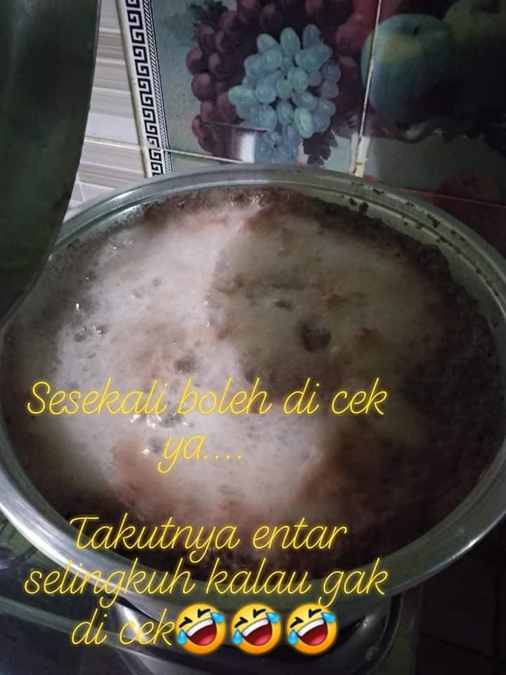Metode 10 30 5 dalam memasak daging by Dewi Aisyah J 1